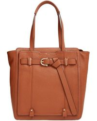 Etienne Aigner - 'filly Stage' Tote - Lyst