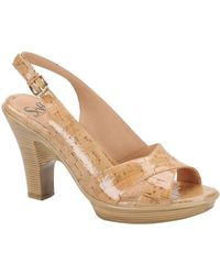 Söfft Portia High-Heel Sandals - Lyst