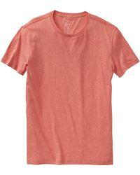Gap - Essential T-shirt - Lyst