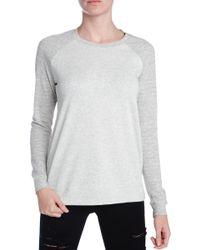 Bella Luxx Pullover Tshirt - Lyst