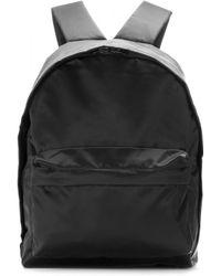 Acne Studios - Olov Bomb Backpack - Lyst