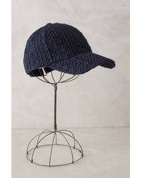 Anthropologie Darby Baseball Cap - Lyst