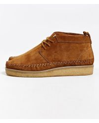 Pointer - Pointer Karl Moc-toe Boot - Lyst