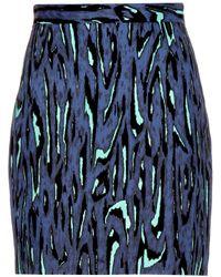 Proenza Schouler Jacquard Skirt - Lyst