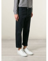 Theory - 'haydin' Jeans - Lyst