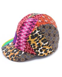 Albertus Swanepoel Kwaito Cap multicolor - Lyst
