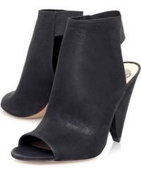 Vince Camuto Cam black - Lyst