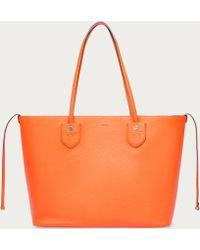 Bally Bernina Medium - Orange
