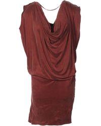Brian Dales   Short Dress   Lyst