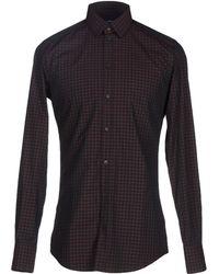 Dolce & Gabbana | Shirt | Lyst
