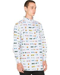 Lazy Oaf - Medicated Button Down - Lyst