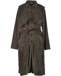Surface To Air Full-Length Jacket - Lyst
