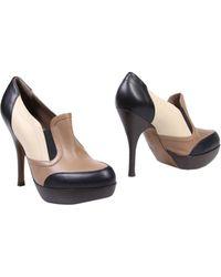 Marni Shoe Boots - Lyst