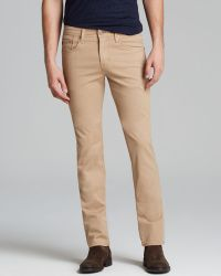 AG Adriano Goldschmied Jeans - Matchbox Slim Fit - Lyst