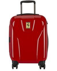 Ferrari - Trademark Cabin Trolley - Lyst