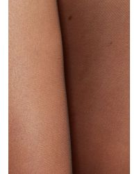 Leg Avenue - All Sorts Of Sassy Tights - Extended Size - Lyst