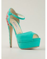 Brian Atwood 'Simi' Pumps - Lyst
