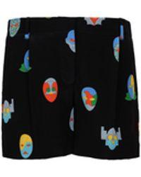 Stella McCartney Merritt Shorts - Lyst
