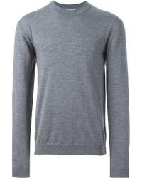 Libertine-Libertine - 'forever Solid' Sweater - Lyst