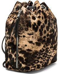 Simone Camille The Midi Backpack - Multicolor