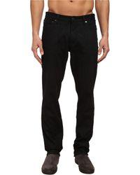 Michael Kors Trd Black Jean in Rinse Wash - Lyst