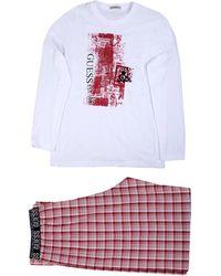 Guess Sleepwear - White