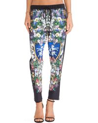 Clover Canyon Multicolor Chieftains Pant - Lyst