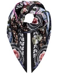 Givenchy Scarf Pattern