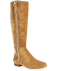 Vc Signature 'Audry' Knee High Boot - Lyst