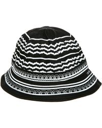 Black Scale The Holiday Hellday Bucket Hat - Lyst