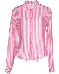 Cacharel Shirt - Lyst