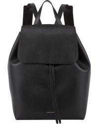 Mansur Gavriel - Large Backpack - Lyst