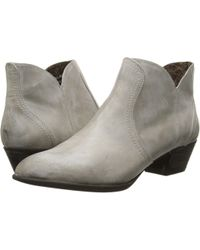 Ariat Gray Astor - Lyst
