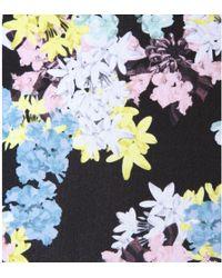 Erdem - Emily Floral-Print Swimsuit - Lyst