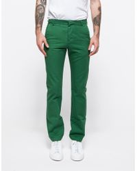 Band Of Outsiders Chino Pant - Lyst