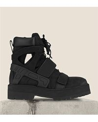 Hood By Air Avalanche Boots - For Women - Lyst