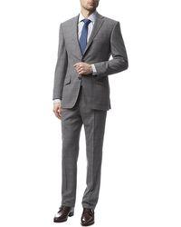 Richard James Hyde Check Suit - Lyst