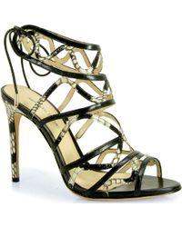 Alexandre Birman 1328019 - Tie Sandal - Lyst