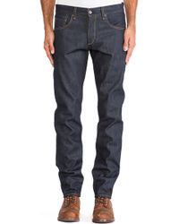 Rag & Bone Fit 2 Slim Jeans - Lyst