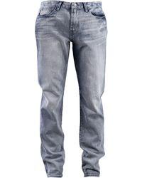 J Brand Tyler Perfect Slim Jean - Lyst