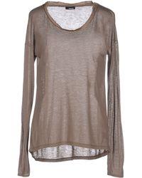 Mariona Gen T-Shirt - Lyst