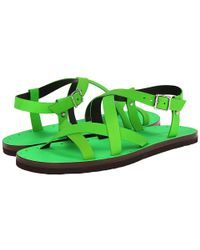 DSquared² Jesus On The Beach Sandal - Lyst