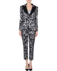 Moschino - Women's Suit - Lyst