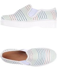 Robert Clergerie Low-Tops & Trainers - Lyst