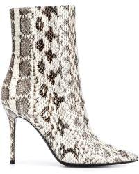 Wanda Nylon - X Aperlai 'Mecando' Boots - Lyst