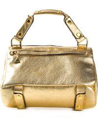 Golden Lane - Mini Tote Bag - Lyst
