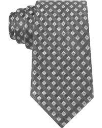 Michael Kors Michael Four Texture Natte Tie - Lyst