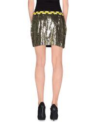 Sass & Bide | Mini Skirt | Lyst