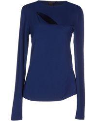 Donna Karan New York T-Shirt - Lyst