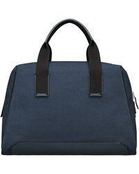 Hermès Alleretour blue - Lyst